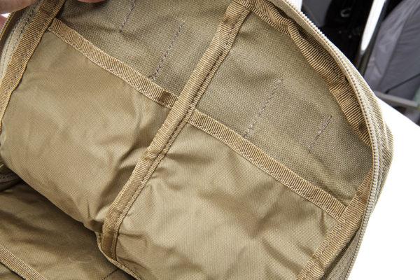 Front Pocket 2