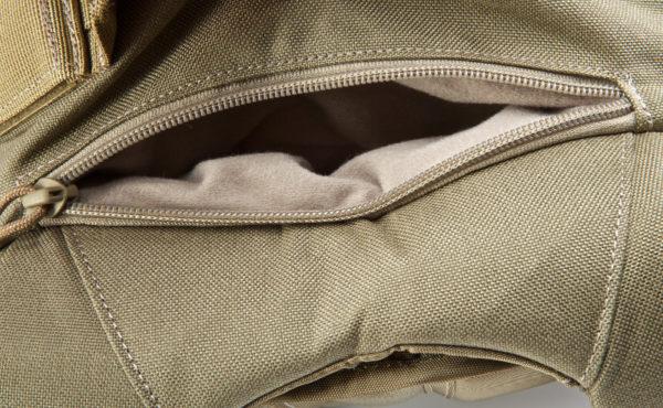 Eyewear Pocket