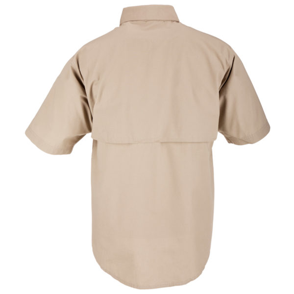 Khaki Back
