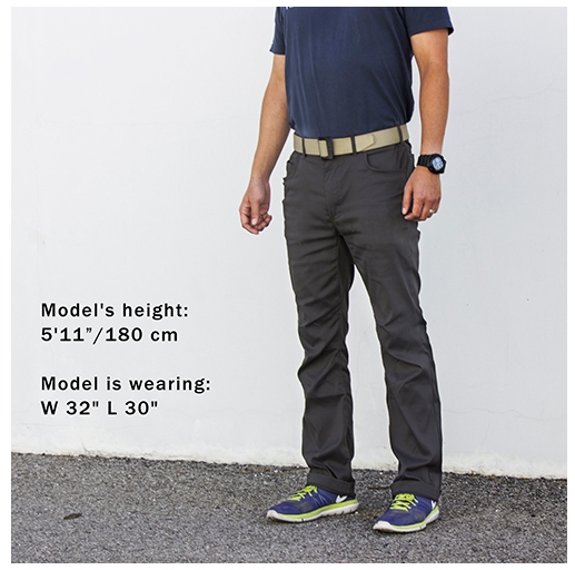 36x30, Khaki Condor Outdoor Cipher Tactical Stretch Pants