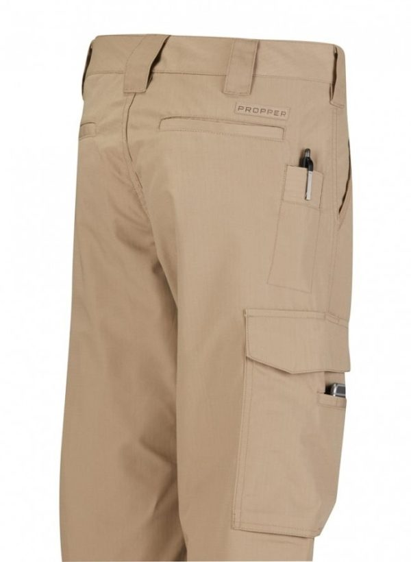 Propper Revtac Womens Hero back side khaki