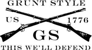 Grunt Style Military T-Shirts