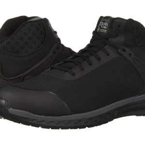 Timberland PRO Drivetrain SD35 Mid Composite Safety Toe SD